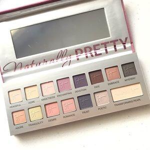 IT Cosmetics Naturally Pretty Romantics Palette